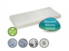 bayscent-memory-optimal